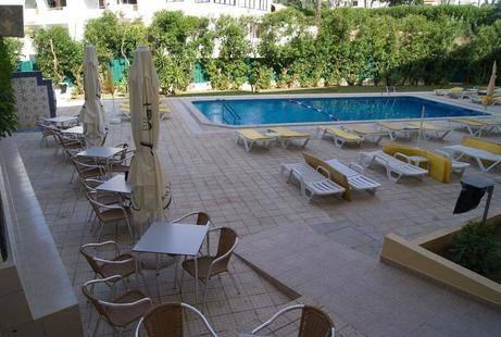 Eirasol Hotel