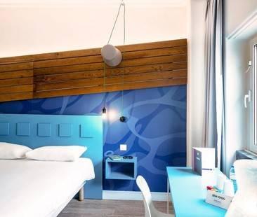 Ibis Styles Lisboa Centro Liberdade Ne (Ex.Embaixador Hotel)