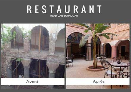 Riad Dar Bounouar