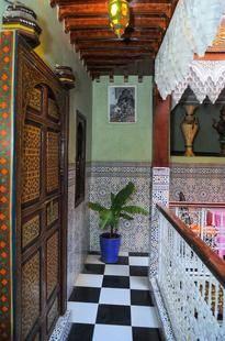 Riad Dar Marrakech & Spa