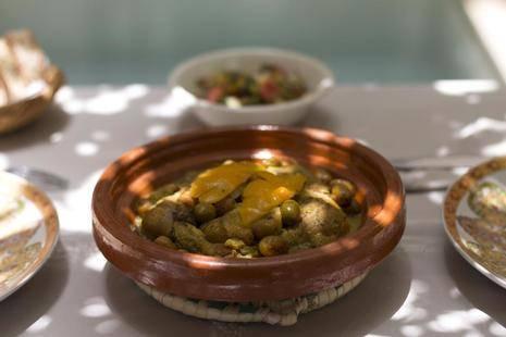 Riad Dar Silsila