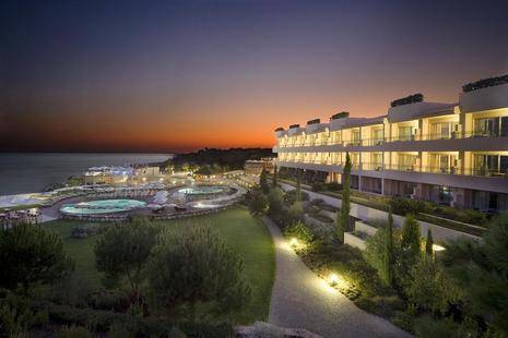 Grande Real Santa Eulalia Resort & Spa