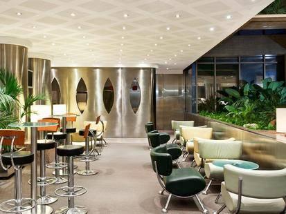 Holiday Inn Lisbon Continental