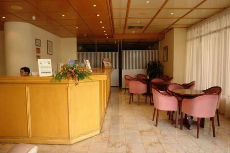 Hotel Musa D.Ajuda