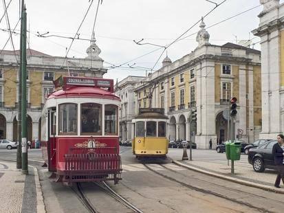 Ibis Lisboa Jose Malhoa