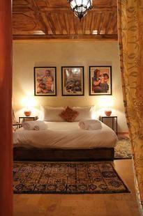 Riad L'Escale De Marrakech