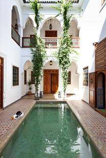 Riad Les Bougainvillers