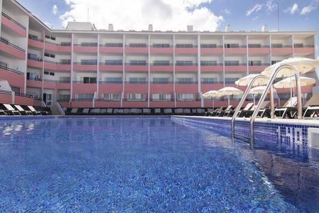 Luna Hotel Da Oura