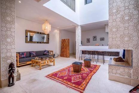 Riad Luxe 56