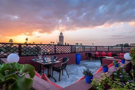 Riad Marrakech By Hivernage