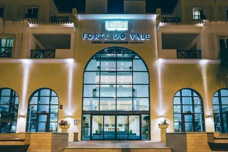 Mgm Muthu Forte Do Vale