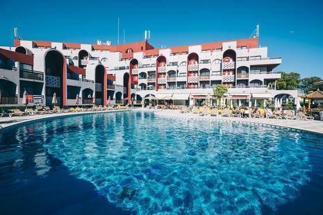 MGM Muthu Oura Praia Hotel