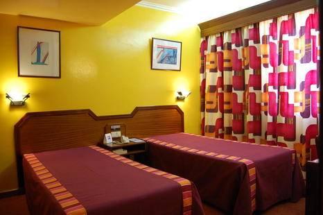 Nacional Hotel