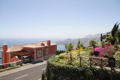 Palheiro Village Madeira (Adults Only 18+)