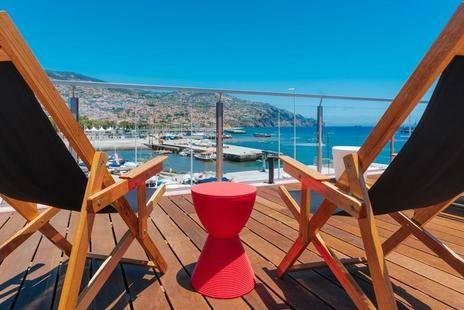 Pestana Cr7 Funchal