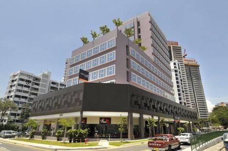 Value Hotel Thomson