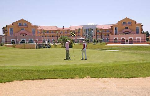 Pestana Sintra Golf