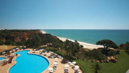 Porto Bay Falesia Hotel