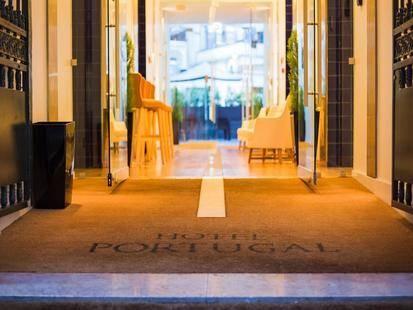Portugal Boutique City Hotel