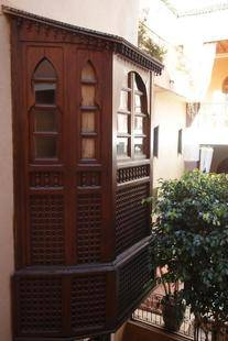 Riad Sukkham