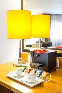 Radisson Blu Hotel Lisboa