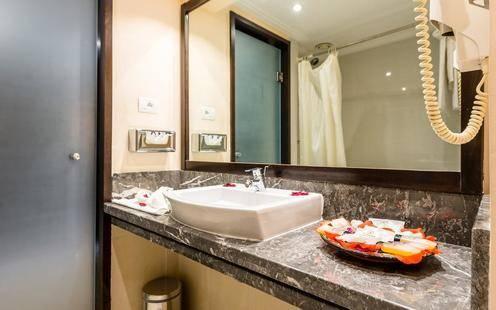 Sahara Hotel Agadir (Adults Only 18+)