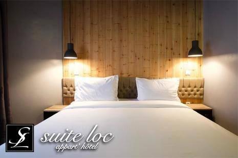 Suite Loc