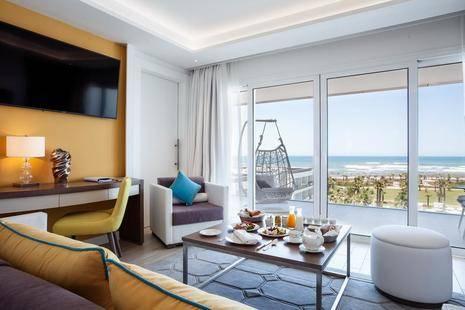 Vichy Celestins Spa Hotel Casablanca