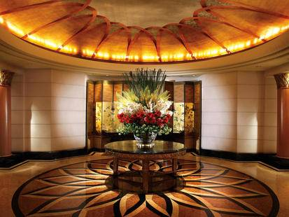 Four Seasons Singapore