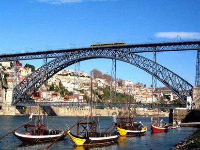 Star Inn Porto