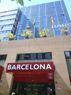 3k Barcelona