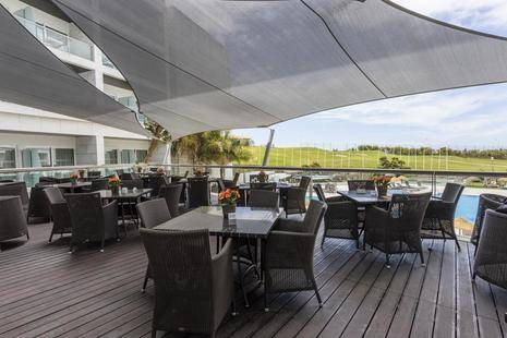 Aldeia Dos Capuchos Golf & Spa