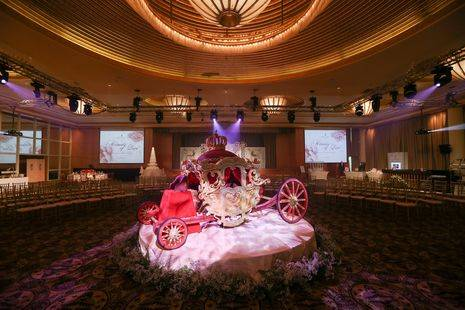 Ritz Carlton Millenia Singapore