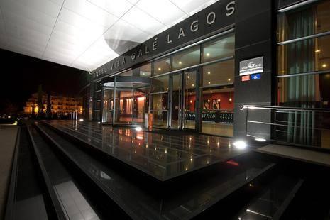 Vila Gale Lagos