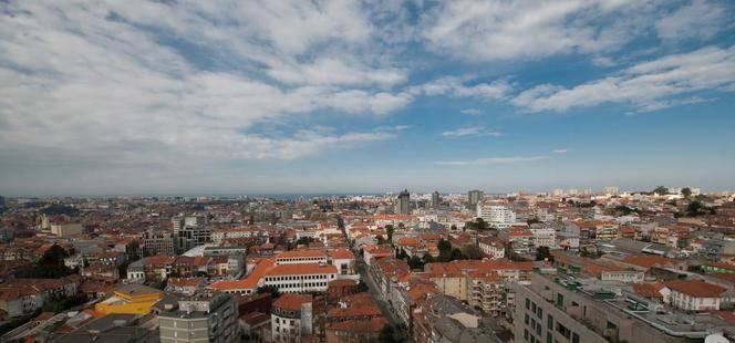 Vila Gale Porto
