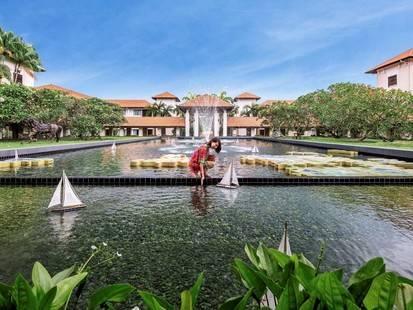 Sofitel Singapore Sentosa