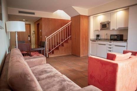 Apartamentos Tur'Isticos Atlantida
