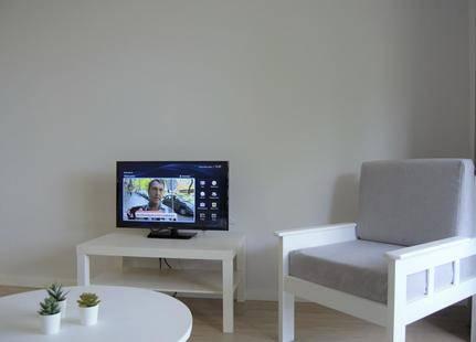 Apartamentos Vitoria By Petit Hotels