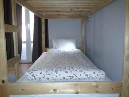 B.A. Hostel
