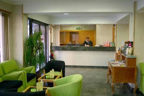 Botanico Hotel