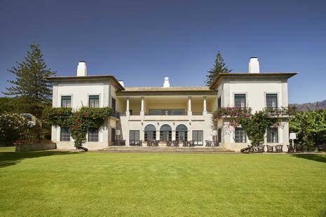 Quinta Da Casa Branca