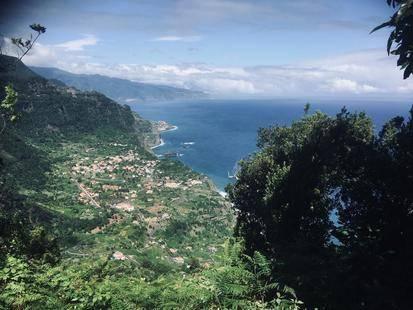 Cabanas De S~Ao Jorge Village