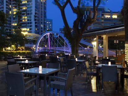 Four Points By Sheraton Singapore