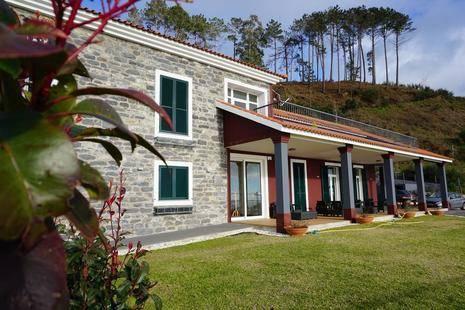 Casa Do Caminho Verde
