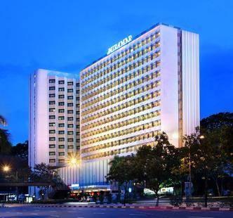 Miramar Singapore