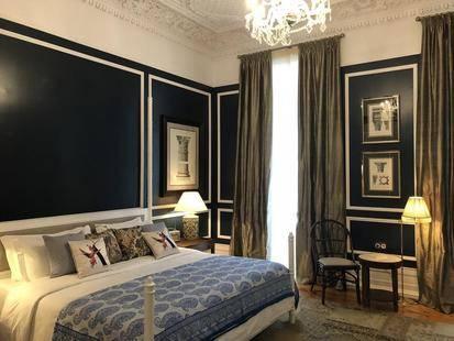 Casa Oliver Principe Real