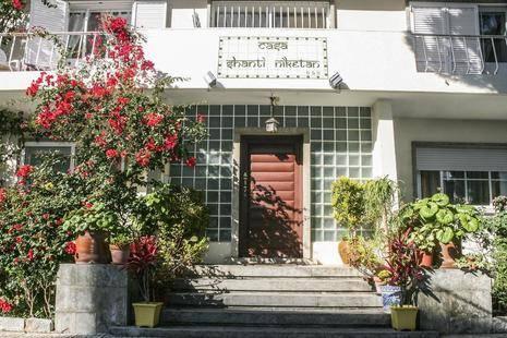 Casa Shantiniketan