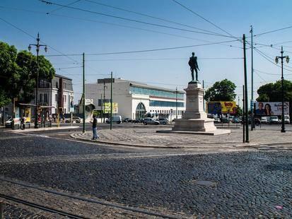 City Stays Cais Do Sodr'E Apartments