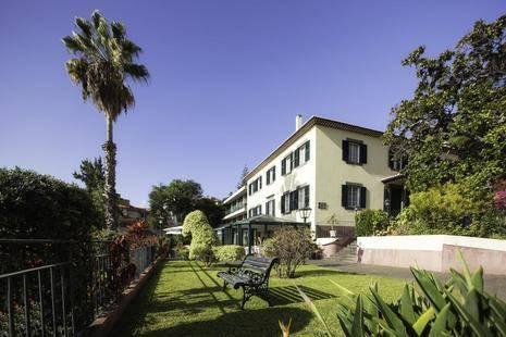 Quinta Perestrello Heritage House