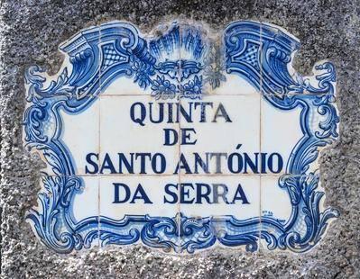 Quinta Santo Antonio Da Serra